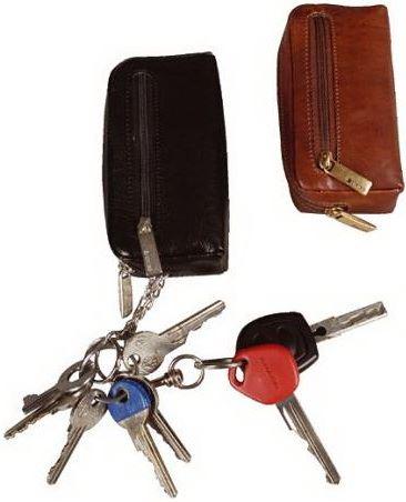 ADK pouzdro na klíče MARION hnědé