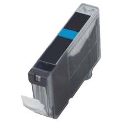 Canon CLI-521C Cyan S ČIPEM kompatibilní inkoustová náplň modrá