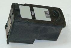 Canon PG-512Bk Black kompatibilní náplň černá