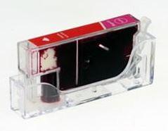 Canon CLI-526M Magenta kompatibilní náplň červená s čipem