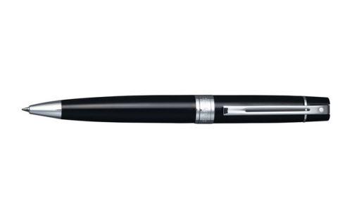 Sheaffer 300 kuličkové pero lesklé černé