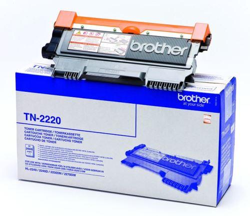 Brother TN-2220 originální toner