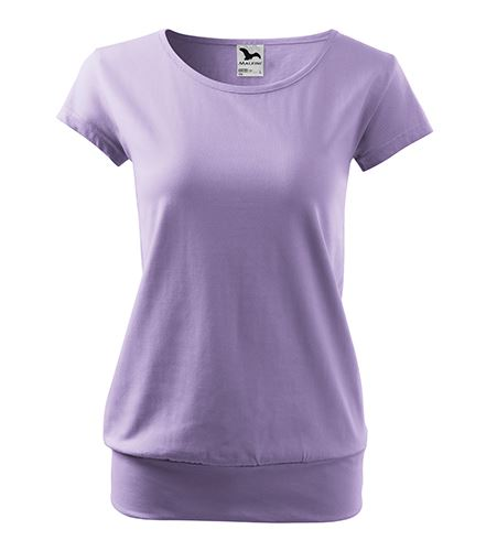 MALFINI City tričko dámské