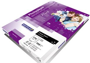 Rayfilm R0215 lesklý fotopapír 10x15cm 200g 50ks