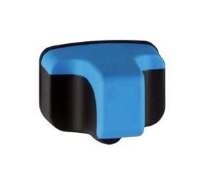 HP C8771 No.363 Cyan kompatibilní náplň modrá