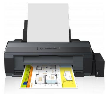 Inkoustová tiskárna Epson L1300