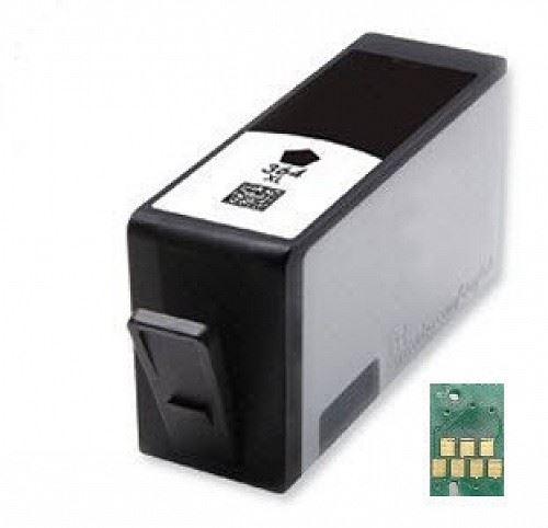 HP CB321EE CN684E Ne.364XL Black