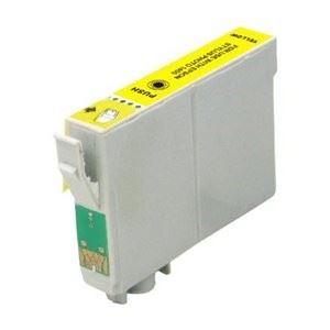 Epson T1004 Yellow kompatibilní náplň žlutá