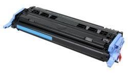 Toner HP Q6001A cyan kompatibilní Economy modrý