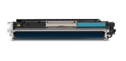 HP CE311A kompatibilní modrý