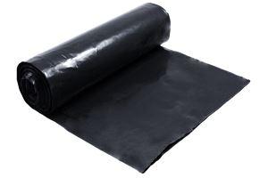Pytel na odpad 70x110cm černý 15ks