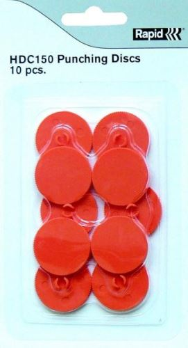 Náhradní plastové podložky pro děrovačku HDC150 a HDC150/4