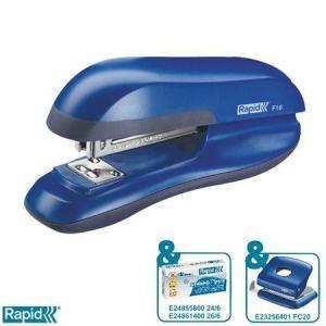 Sešívačka Rapid F16 II modrá