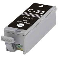 Canon PGI-35Bk Black kompatibilní inkoustová náplň černá