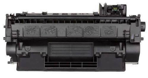 HP CE505A kompatibilní toner