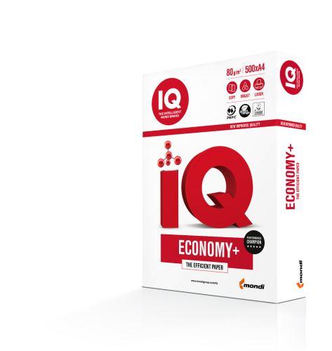 kancelářský papír A4 iq economy