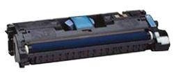 HP Q3961A Cyan kompatibilní toner modrý